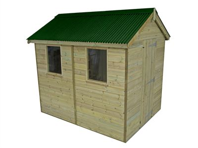 SHED ROOF KIT